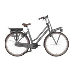 Gazelle Bikes NL C8 HMB