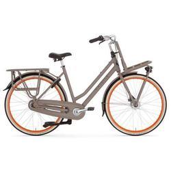 Gazelle Bikes Heavy Duty NL Step-Thru