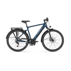 Gazelle Bikes Medeo T10+ High-Step