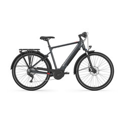 Gazelle Bikes Medeo T10 High-Step