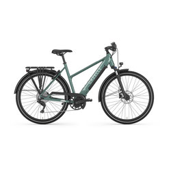 Gazelle Bikes Medeo T10+ Mid-Step