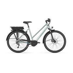 Gazelle Bikes Medeo T9 Low-Step