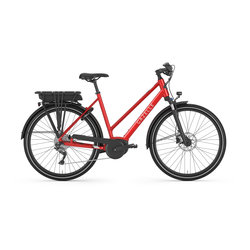 Gazelle Bikes Medeo T9 Step-Through