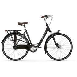 Gazelle Bikes Orange C7+