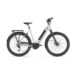 Gazelle Bikes Ultimate T10 (10 Speed - Bosch Electric Motor)