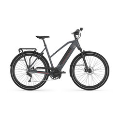 Gazelle Bikes Ultimate T10+ Mid-Step