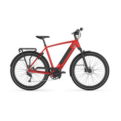 Gazelle Bikes Ultimate T10+