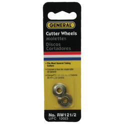 General Tools Replacement Cutting Wheel