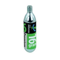 Genuine Innovations 16-Gram Threaded CO2 Cartridge