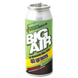 Genuine Innovations Big Air Canister