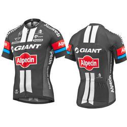 Giant 2016 Team Giant-Alpecin SE Short Sleeve Climber Jersey