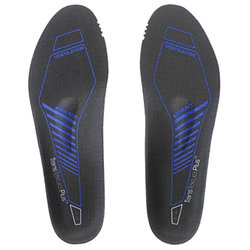 巨型2密度Ergocomfort鞋垫