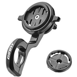 Giant Alloy GPS Mount for TT Bar Black