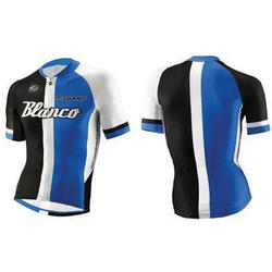 Giant Blanco Team Short Sleeve Jersey