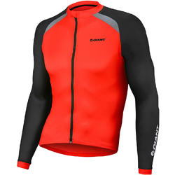 Giant Centro Long Sleeve Jersey