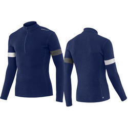 Giant Col Merino Wool Long Sleeve Jersey