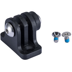 Giant Computer Extension Mount GoPro Attachment Bracket
