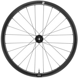 Giant CXR 2 Disc Front