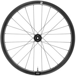 Giant CXR 2 Disc Rear