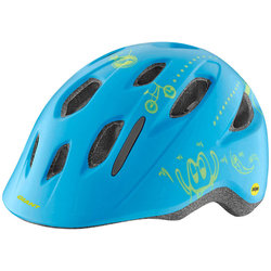 Giant Holler Youth Helmet
