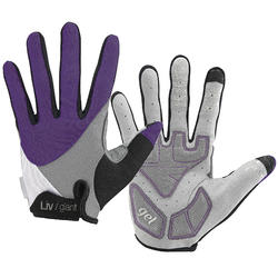 Giant Liv/giant Passion Long Finger Gloves - Women's