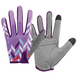 Giant Liv/giant Signature Long Finger Gloves - Women's