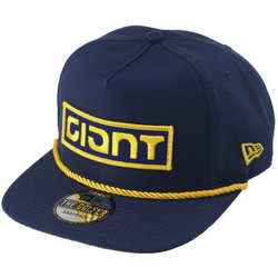 Giant New Era The Golfer Snapback Hat