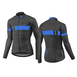 Giant Podium Thermal L/S Jersey