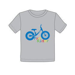 Giant Pre Rider T-shirt