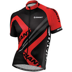 Giant Enhanced Short Sleeve Jersey