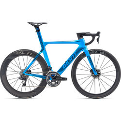 Giant Propel Advanced SL 0 Disc (12/10)
