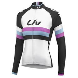 Liv Race Day Long Sleeve Jersey - Women's