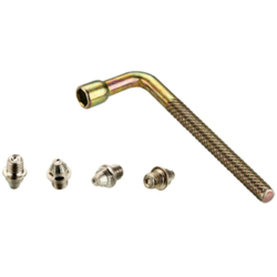 Giant Replacement Pins and Tools
