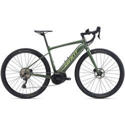 Giant Revolt E+ Pro 32km/h