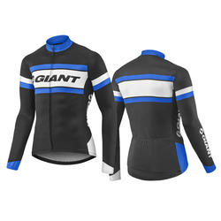 Giant Rival L/S Jersey