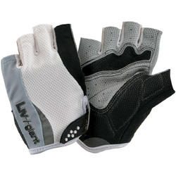 Giant Liv/Giant Road Pro Gel Short Finger Gloves - Women's