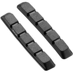 Giant Single Compound Cartridge V-Brake Pad Inserts
