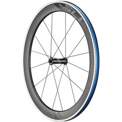 Giant SL 1 55mm Aero Carbon/Alloy Road Wheel 700c Front