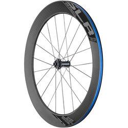 Giant SLR 0 65mm Disc Aero Carbon Road Wheels 700c Front
