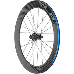 Giant SLR 0 65mm Disc Aero Carbon Road Wheels 700c Rear