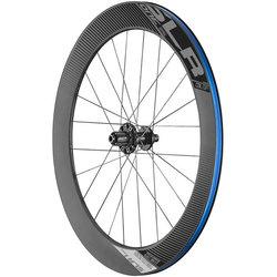 Giant SLR 1 65mm Disc Aero Carbon Road Wheels 700c Rear