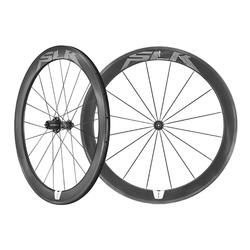 Giant SLR 1 Carbon Aero Road Wheel