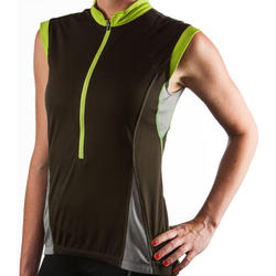Giant Sola Sport Sleeveless Jersey - Women's