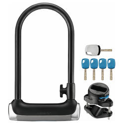 Giant SureLock Protector 1 Std U-Lock