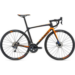 Giant TCR Advanced 1 Disc - KOM