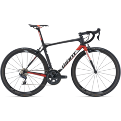 Giant TCR Advanced Pro Team 2019 (h13)