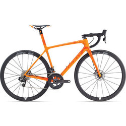 Giant TCR Advanced SL 0 Disc - RED eTap