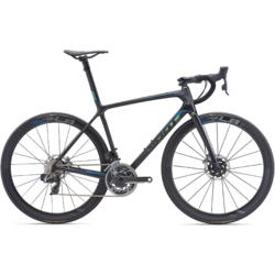 Giant TCR Advanced SL 0 Disc SRAM Red