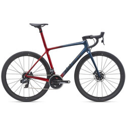 Giant TCR Advanced SL 1 Disc (12/30)