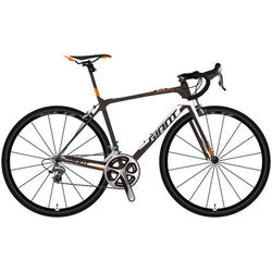 Giant TCR Advanced SL 1 ISP